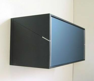 Blackbox – reduce to the black.